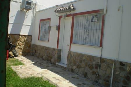 CASA Nº 2 VISTA A LA PLAYA - Bolonia - Condomínio
