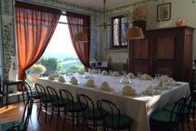 Villa Il Broglino  Casa comunale per celebrare matrimoni con rito civile