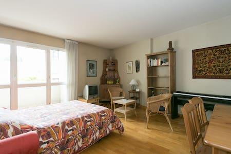 Très bel appartement à 3m du métro - Le Kremlin-Bicètre - Apartament