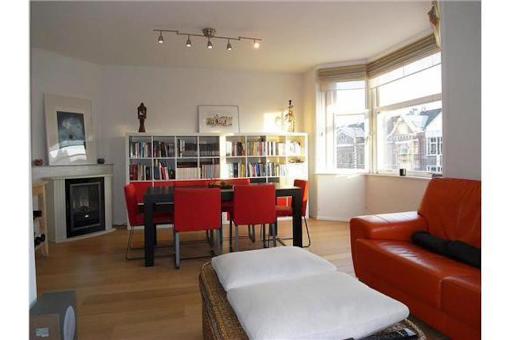 chambre dans jordaan au c ur d 39 amsterdam appartements louer amsterdam noord holland pays bas. Black Bedroom Furniture Sets. Home Design Ideas