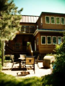 Mill House/ Edward Howard Room - Bed & Breakfast