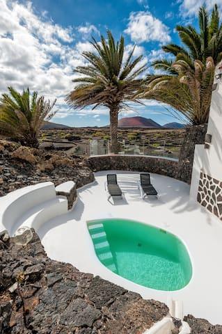 *****Paraíso Volcánico Exclusivo! - Masdache - House