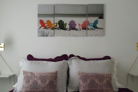 Apartamento de Playa  - De la Cruz - Wohnung