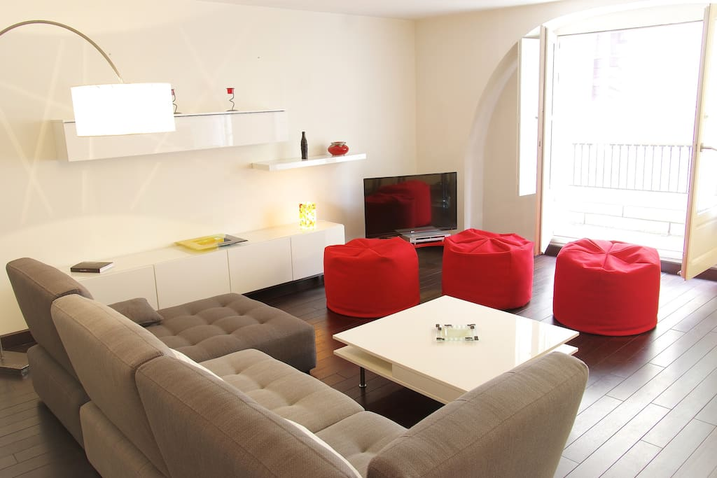 Charmant appart 75m2 bordeaux centre triangle d 39 or for Appartement bordeaux triangle d or