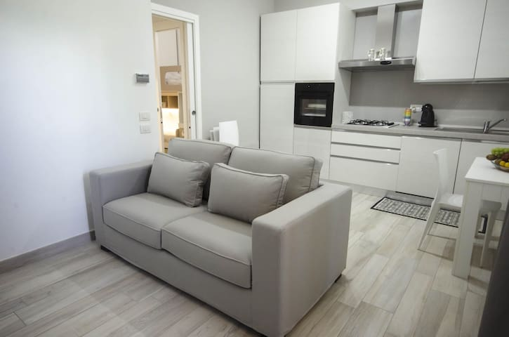 PICCOLO APPARTAMENTO NUOVO - Pietrasanta - Flat
