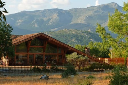 Habitación en Becerril de la Sierra - Becerril de la Sierra