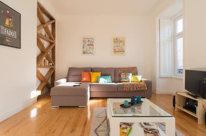 Amazing Graça Apartment