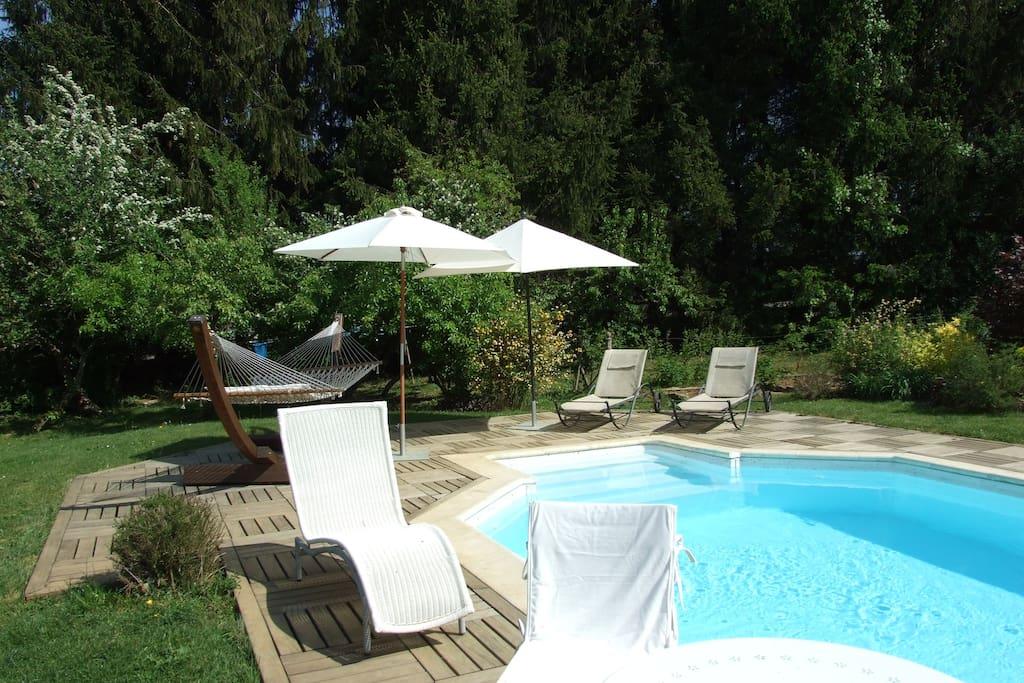 ancienne ferme viticole villas louer romange franche comt france. Black Bedroom Furniture Sets. Home Design Ideas