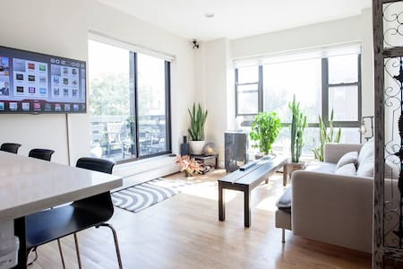 2 Beds Option + Roof Deck, Sunshine Bushwick - Brooklyn