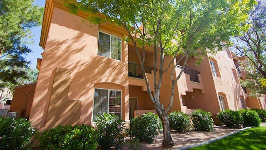 Scottsdale Villa Mirage studio nt - Scottsdale - Byt