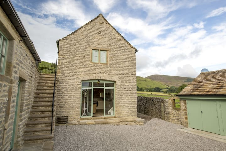 The Coach House, Castleton - Castleton - Hus