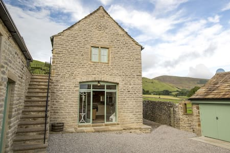 The Coach House, Castleton - Castleton - Casa