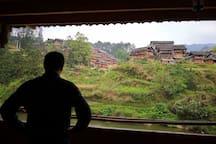 临江观古寨,侗族传统不是舞台上的表演,是身边正在发生的点点滴滴。
