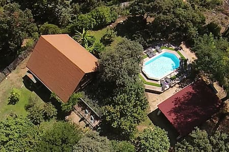 Charming Holiday Home with Pool - Beaucaire