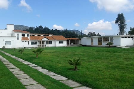The perfect house in the nature - Amecameca - Casa