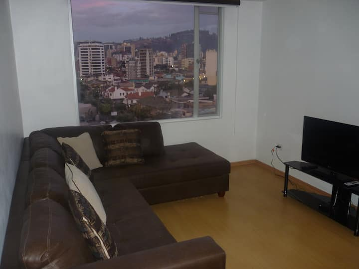 Beautiful and Well Located Suite - Mariscal
