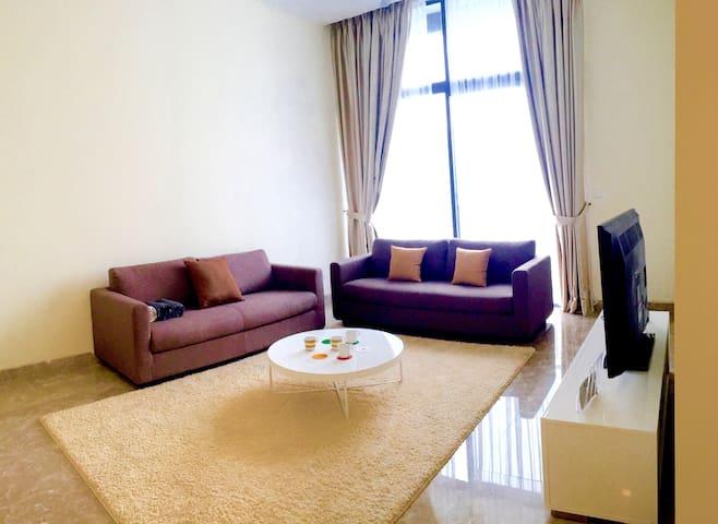 Right at Changkat Bukit Bintang, KLCC (26) - Kuala Lumpur - Condominium