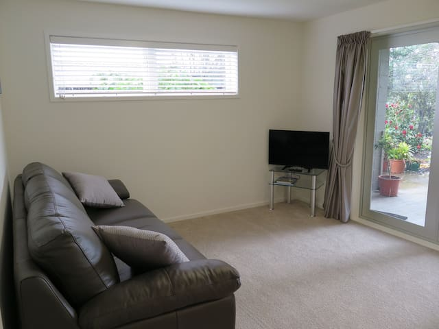Modern Apartment - Auckland - Appartement