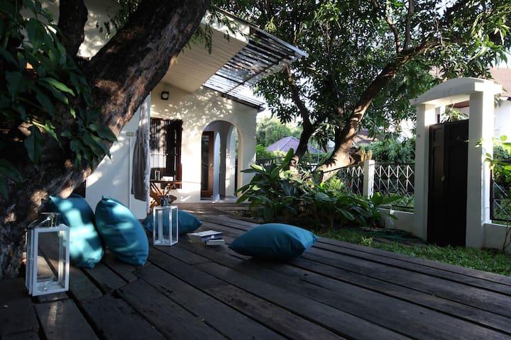 Nimmanvilla - Chiang Mai City - Chiang Mai - House