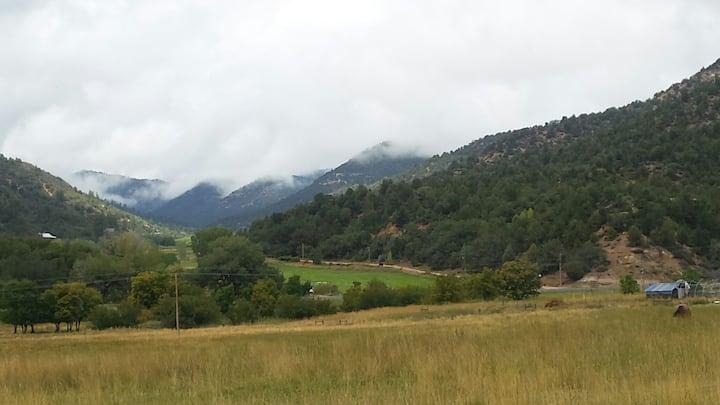 Rustic Mountain Ranch RV # 1