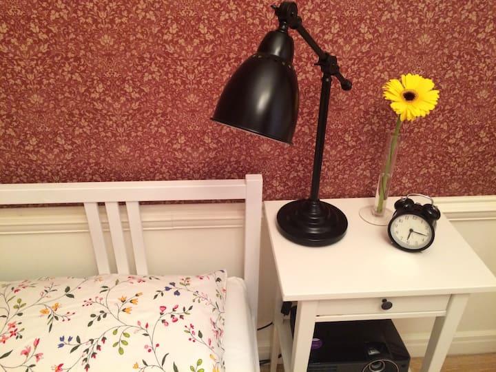 Уютная квартира/Cosy apartment