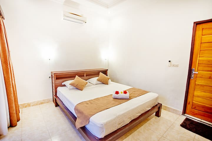 1 Bedroom Partial Sea View@Nyuh Gading2 - Lembongan island - Casa