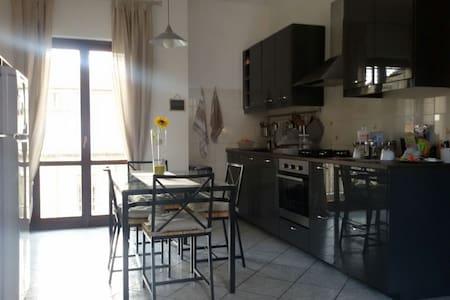 Appartamento accogliente Piacenza