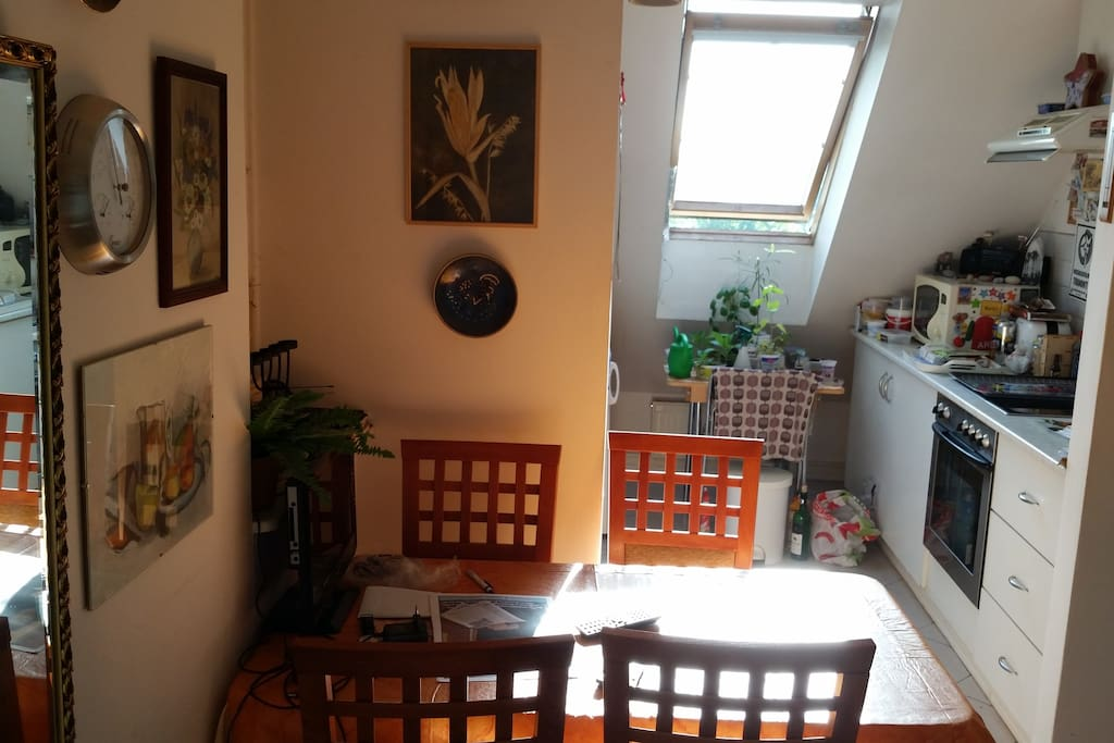 Kitchen, Küche, Bucataria, Coccina