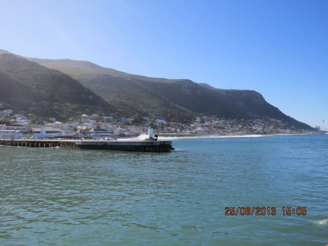 Fairwinds Kalk Bay