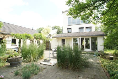 Villa in Arcen by the riverside - Arcen