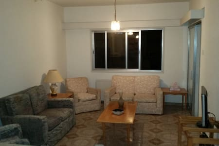 2 Bedrooms appartment in Nicosia