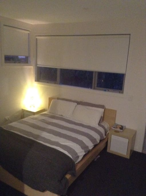 Fully Furnished Private Room In West Footscray