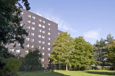 Einzelappartment in Kralenriede - Apartment
