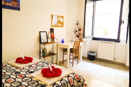 In the centre of Florence★★★★★ - Florenz - Wohnung