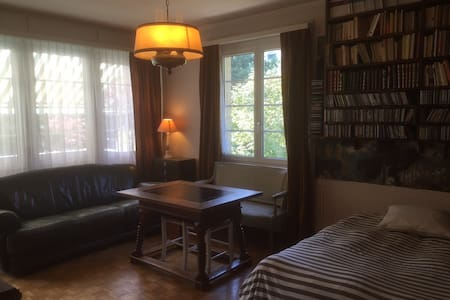 Bel appartement au centre Fribourg - Fribourg