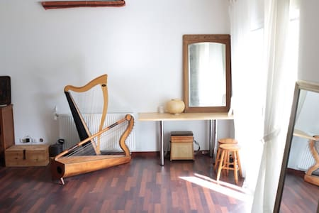 Studio Charmant à Vitry sur Seine