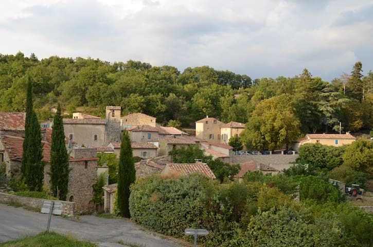 Ideal base for exploring Luberon - Sainte-Croix-à-Lauze - Appartamento