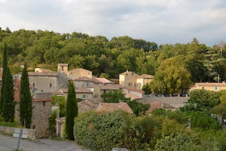 Ideal base for exploring Luberon - Sainte-Croix-à-Lauze - Apartment