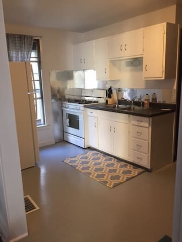 Heritage Hill near DT/ Med Mile! - Grand Rapids - Apartament