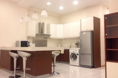 PERFECT for family & friends (KL) - Kuala Lumpur - Daire