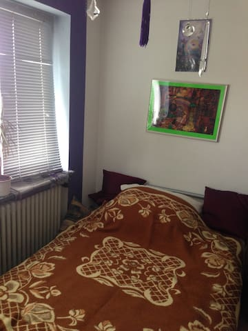 Room to Be - Freising - Apartment