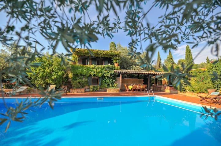 Villa Amico Centro Sicilia