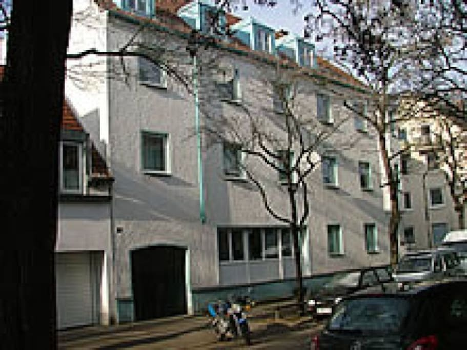 Apartment fuggerstadt apartments for rent in augsburg for Augsburg apartments for rent
