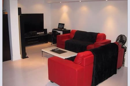 Immense Loft-studio design équipé - Montréal