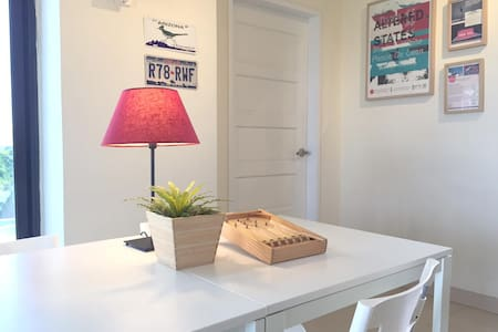 Backpackers Stay near TPE Airport - Dayuan Township - Villa
