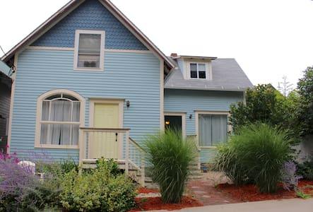 Eden Hideaway - Bar Harbor - Σπίτι