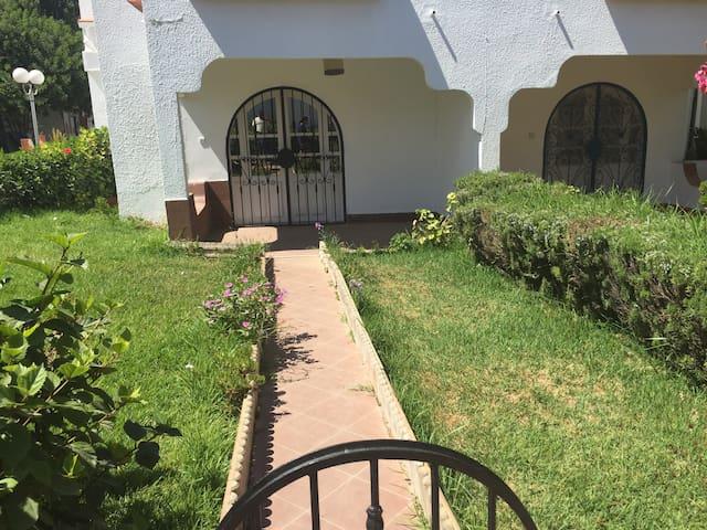 Location Maison Vacances bord 2 mer - Sidi Bouzid - Ev