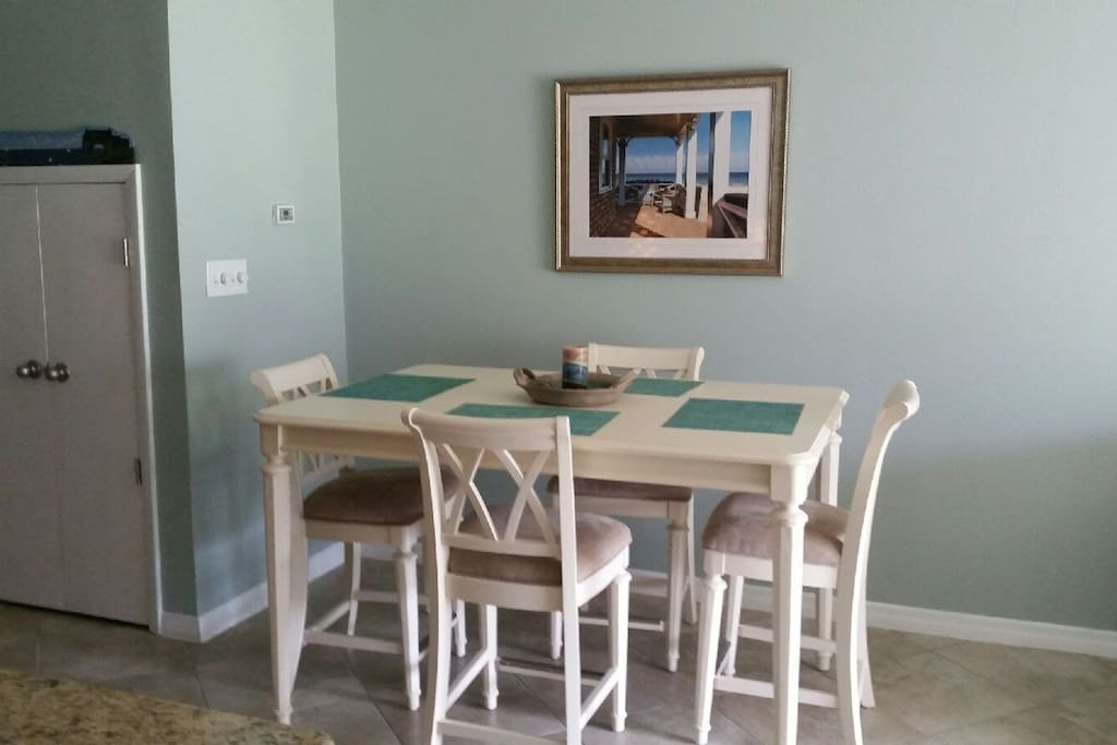 expandable dinning room table