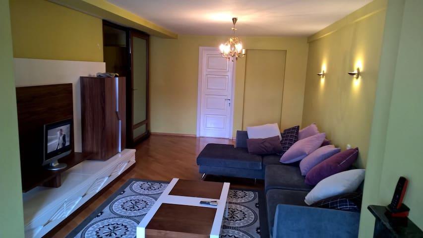 Апартаменты в центре города - Batumi
