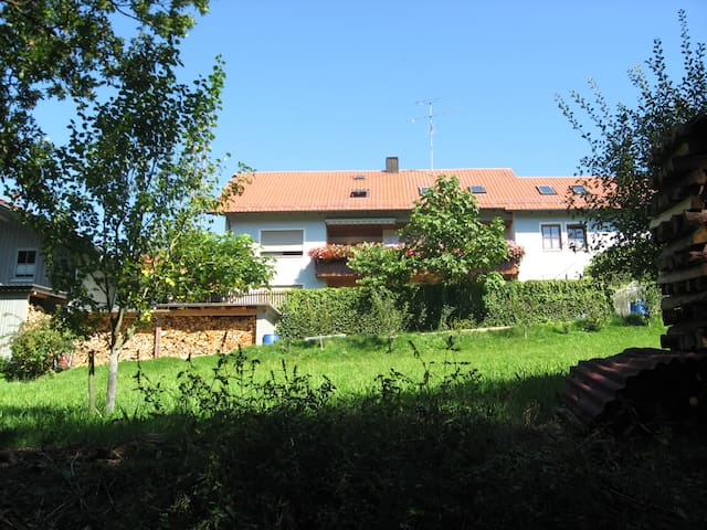 Ferienwohnung Wagner - Altenthann - Appartement